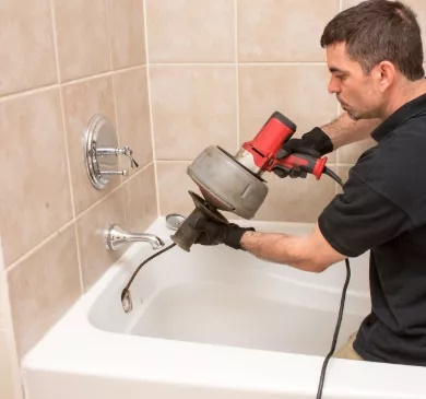 Drain Cleaning NJ